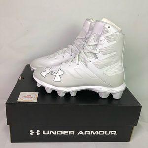 Under Armour Highlight RM Jr. Football Cleats 3Y